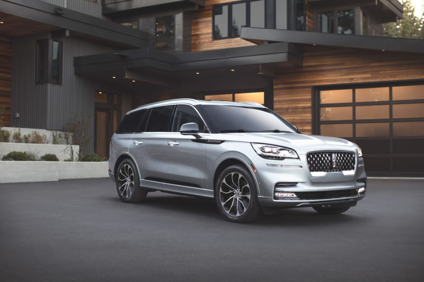 Lincoln Aviator 4 830x553