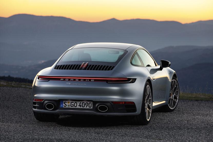 Porsche 911 992 2 830x553