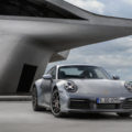 Porsche 911 992 5 120x120