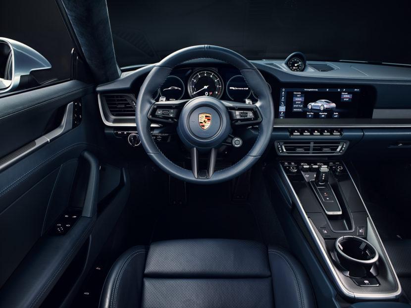 Porsche 911 992 6 830x622