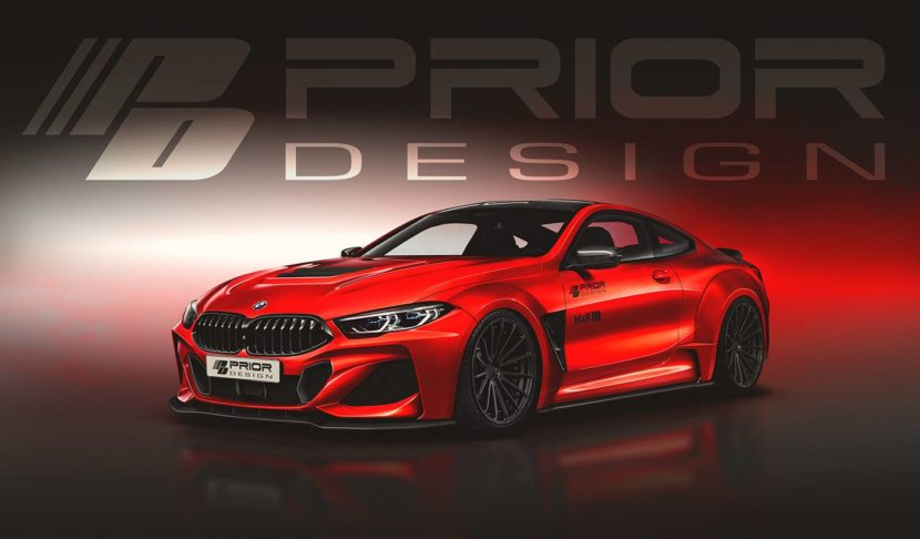 ca0992ea bmw 8 series body kit by prior design 830x486