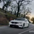 2019 BMW 320d G20 test drive 70 120x120
