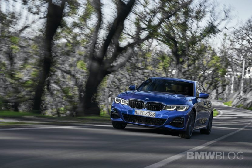 TEST DRIVE: 2019 BMW 330i - Coming Back With A Vengeance