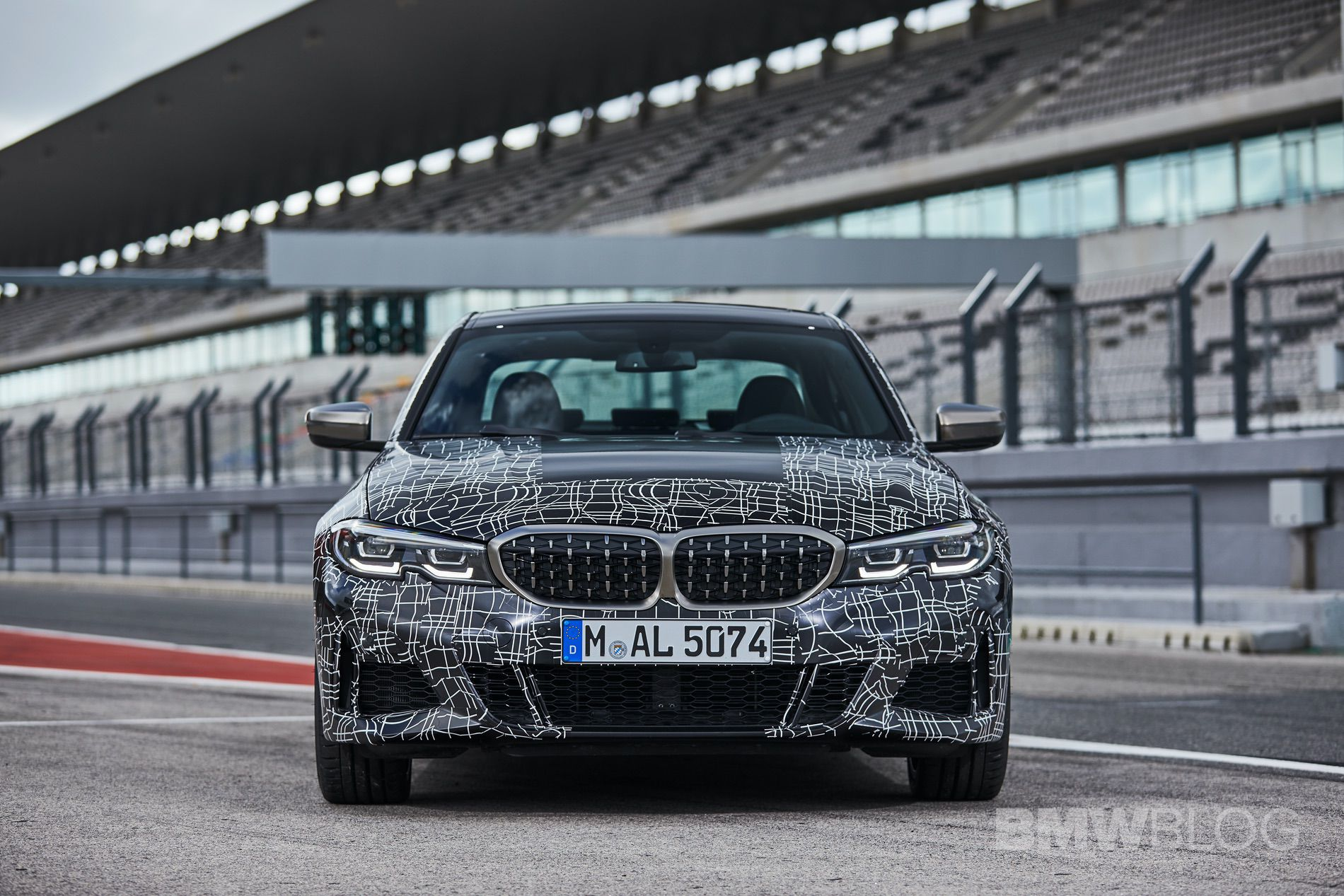 FIRST DRIVE: 2019 BMW M340i xDrive - Just Shy Of An M3