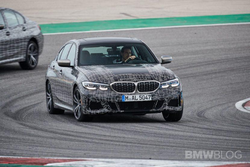 2019 BMW M340i Horatiu test drive 06 830x553
