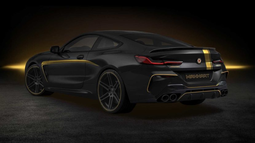 2019 bmw 8 series coupe m850i by manhart 830x467