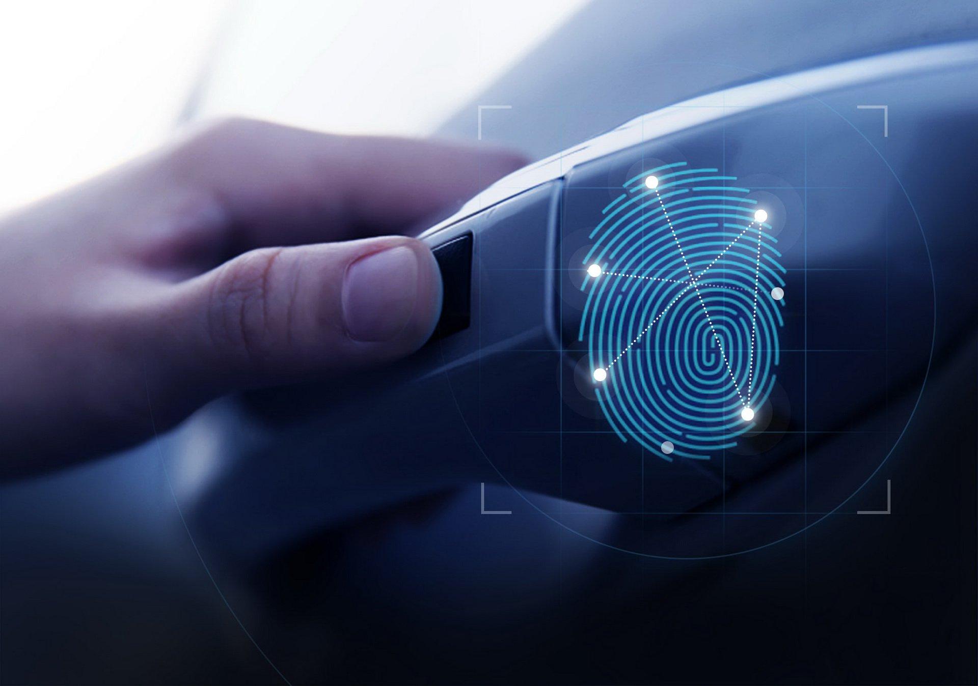 785a2582 hyundai fingerprint technology 01