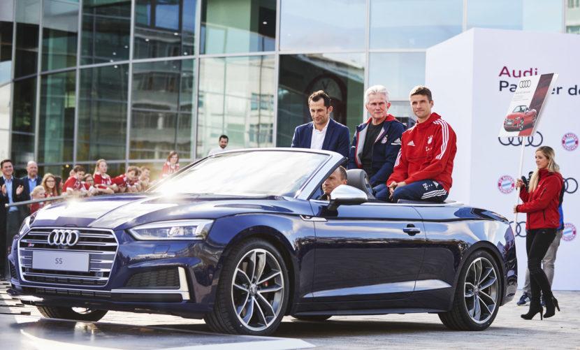Audi FC Bayern 830x501