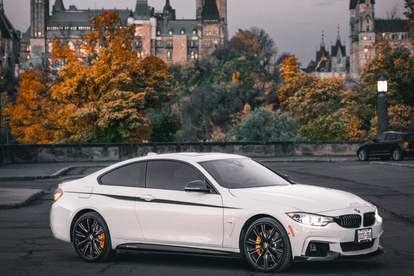 REVIEW: 2019 BMW 440i xDrive M PERFORMANCE