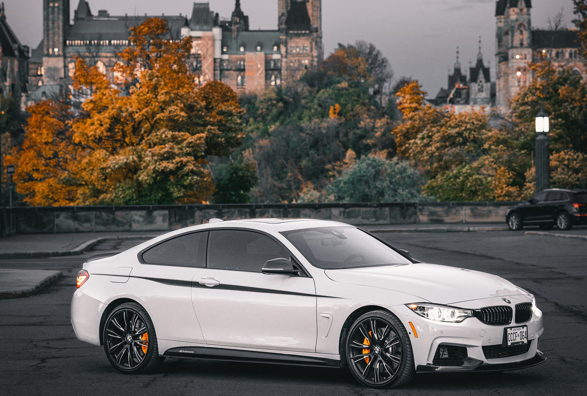 BMW 440i M Performance review 01