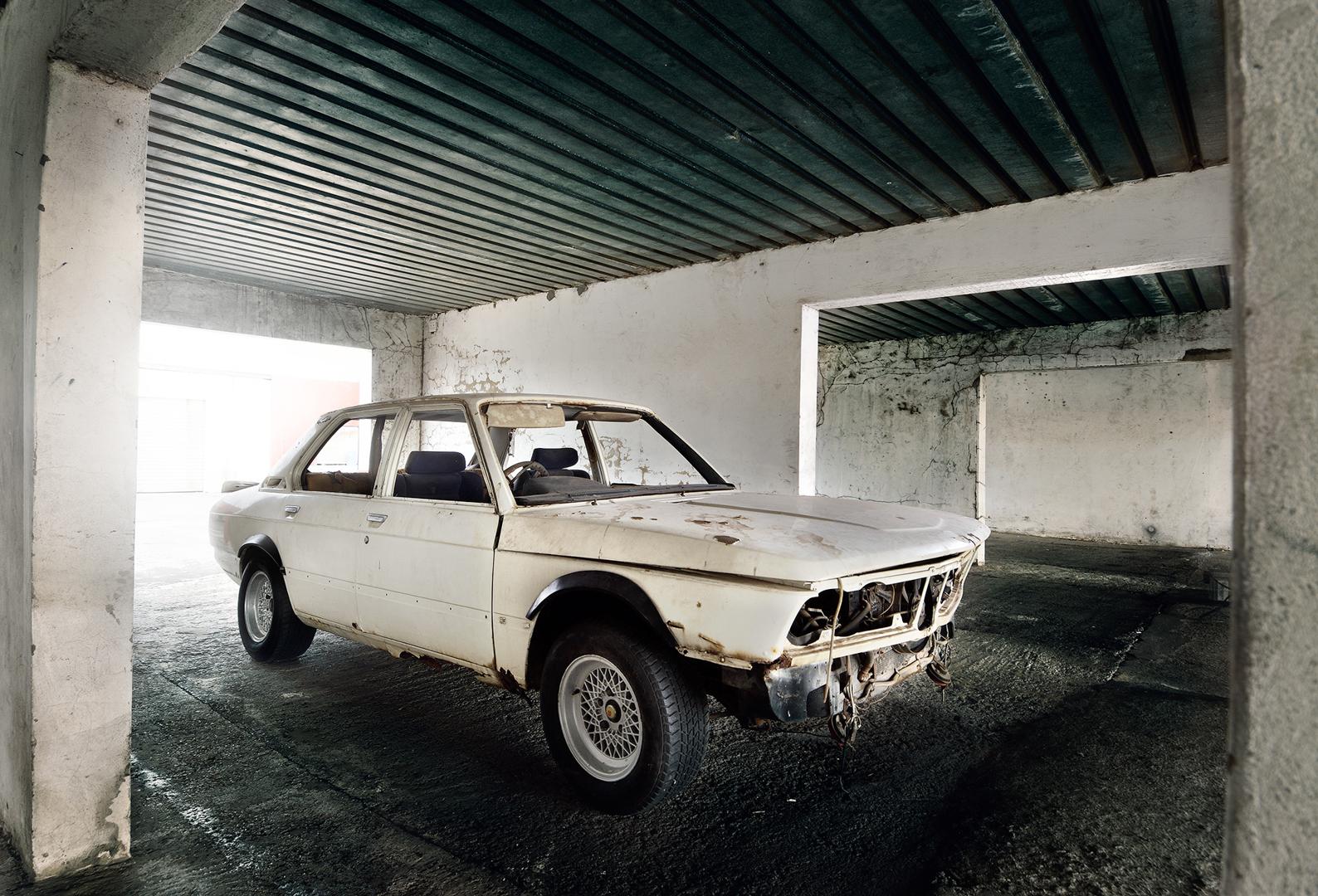 BMW 530 MLE 20