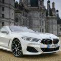 BMW 840d xDrive Mineral White 19 120x120