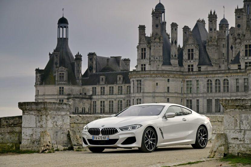 BMW 840d xDrive Mineral White 24 830x553