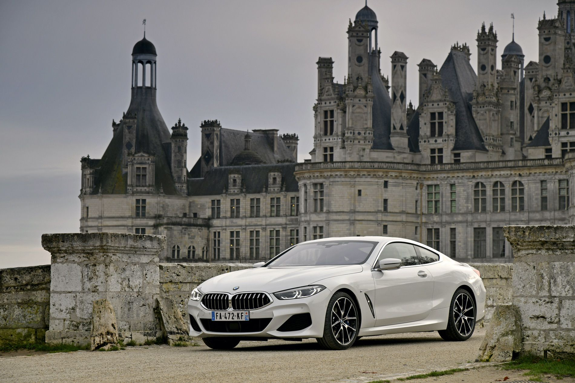 Carwow replaces its long-term Audi RS4 with BMW 8 Series