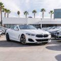 BMW 8er G15 M850i Weiss Century West 01 120x120