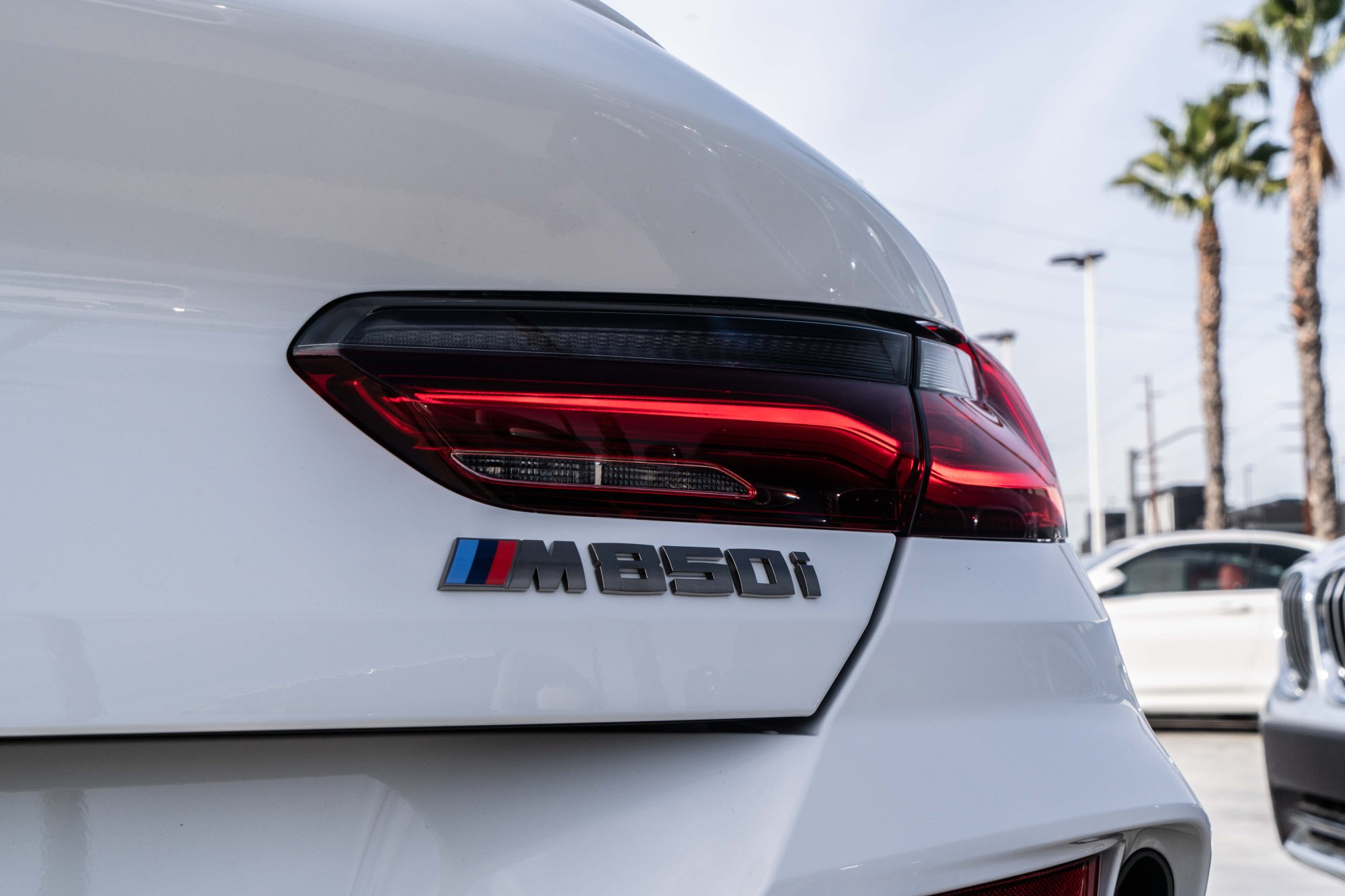 Video: Just How Fast is the BMW M850i xDrive in Real Life?