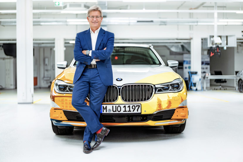 BMW Autonomous Driving Campus 4 830x553