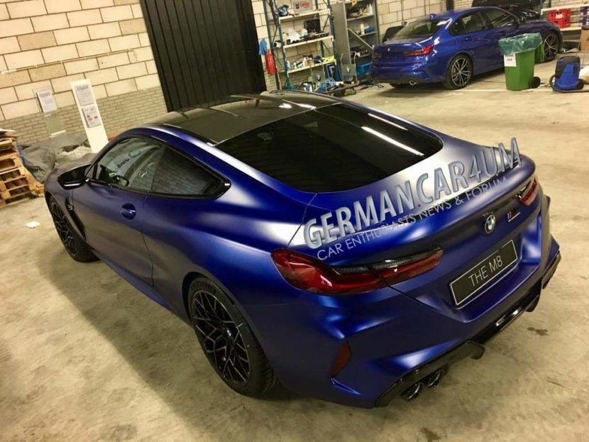 BMW M8 Competition 4 830x623