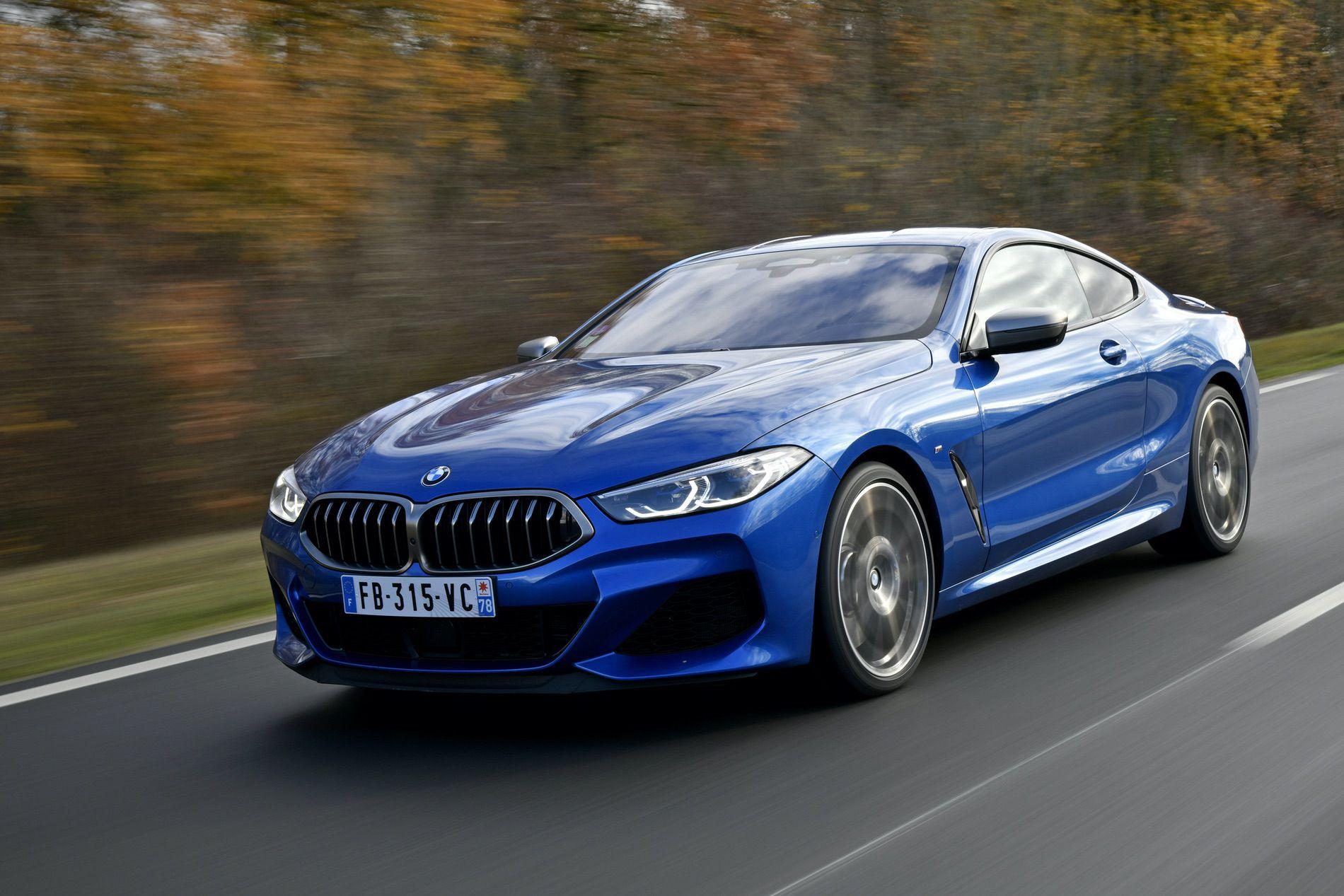 BMW M850i Sonic Blue09