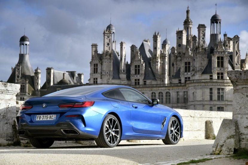 BMW M850i Sonic Blue20 830x553