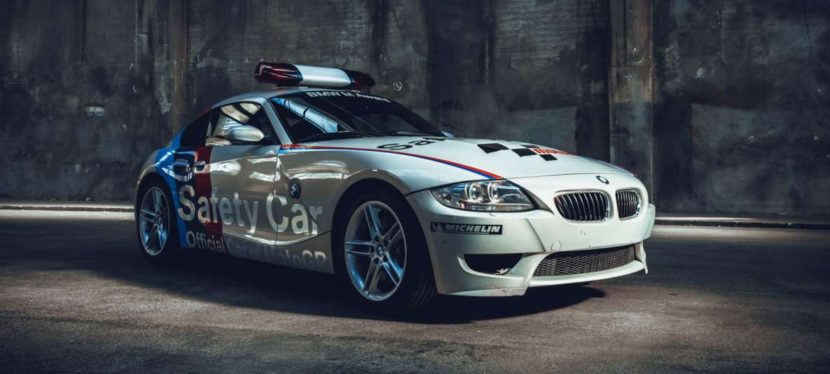 BMW Safety Cars 05 830x374