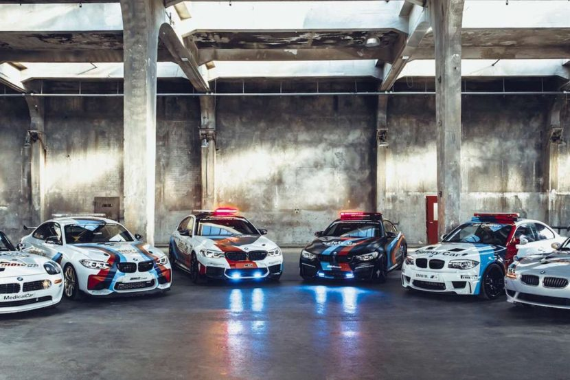 BMW Safety Cars 07 830x553