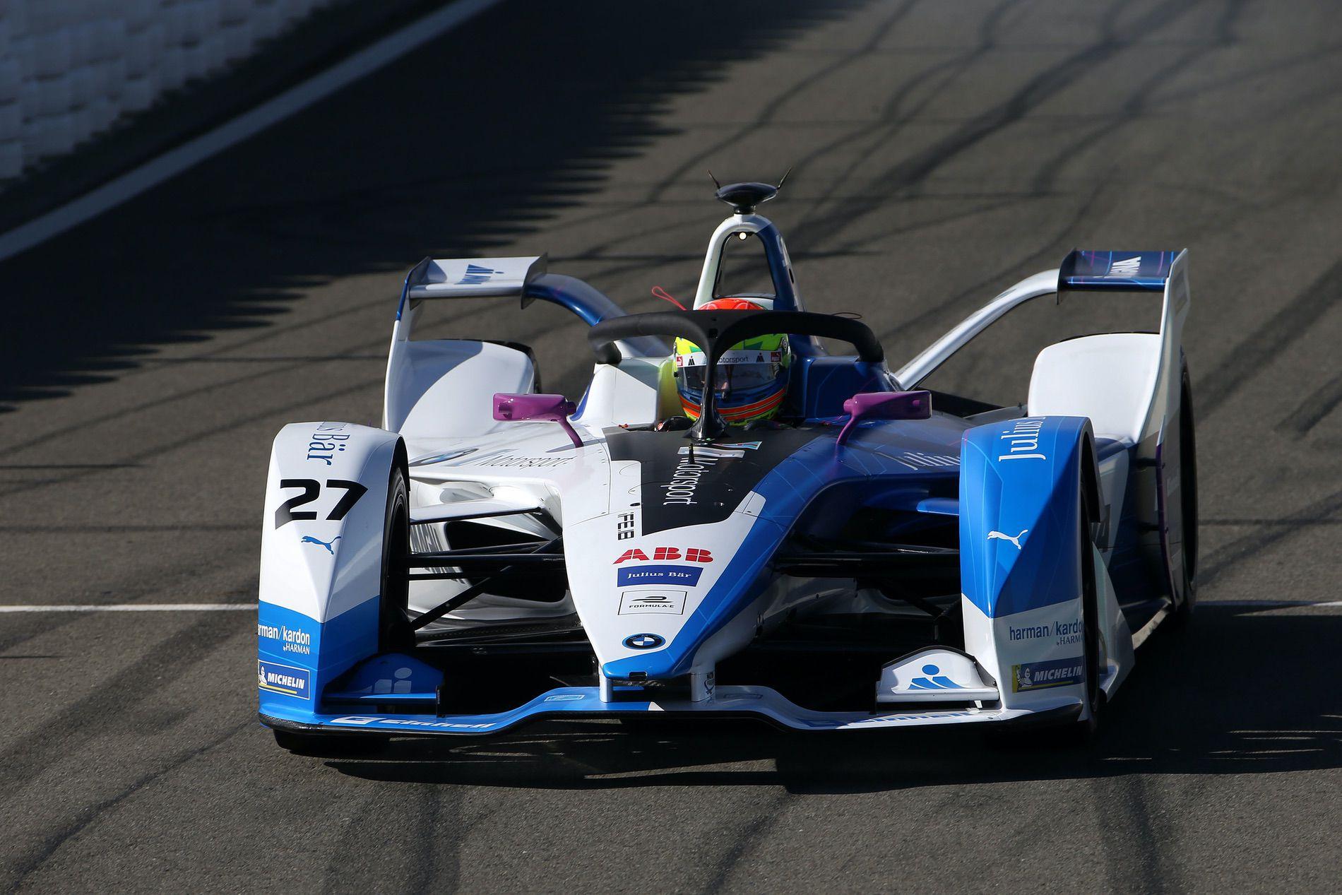 BMW i Andretti Motorsport 01