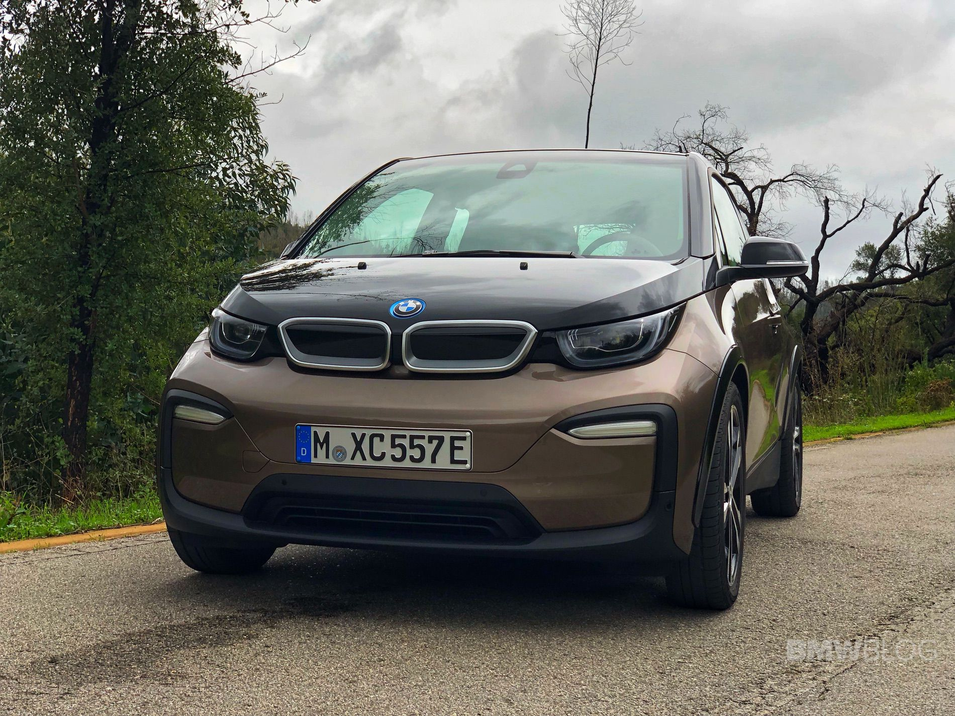 BMW i3 120Ah test 02