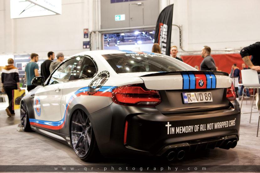 Essen Motor Show 15 830x553