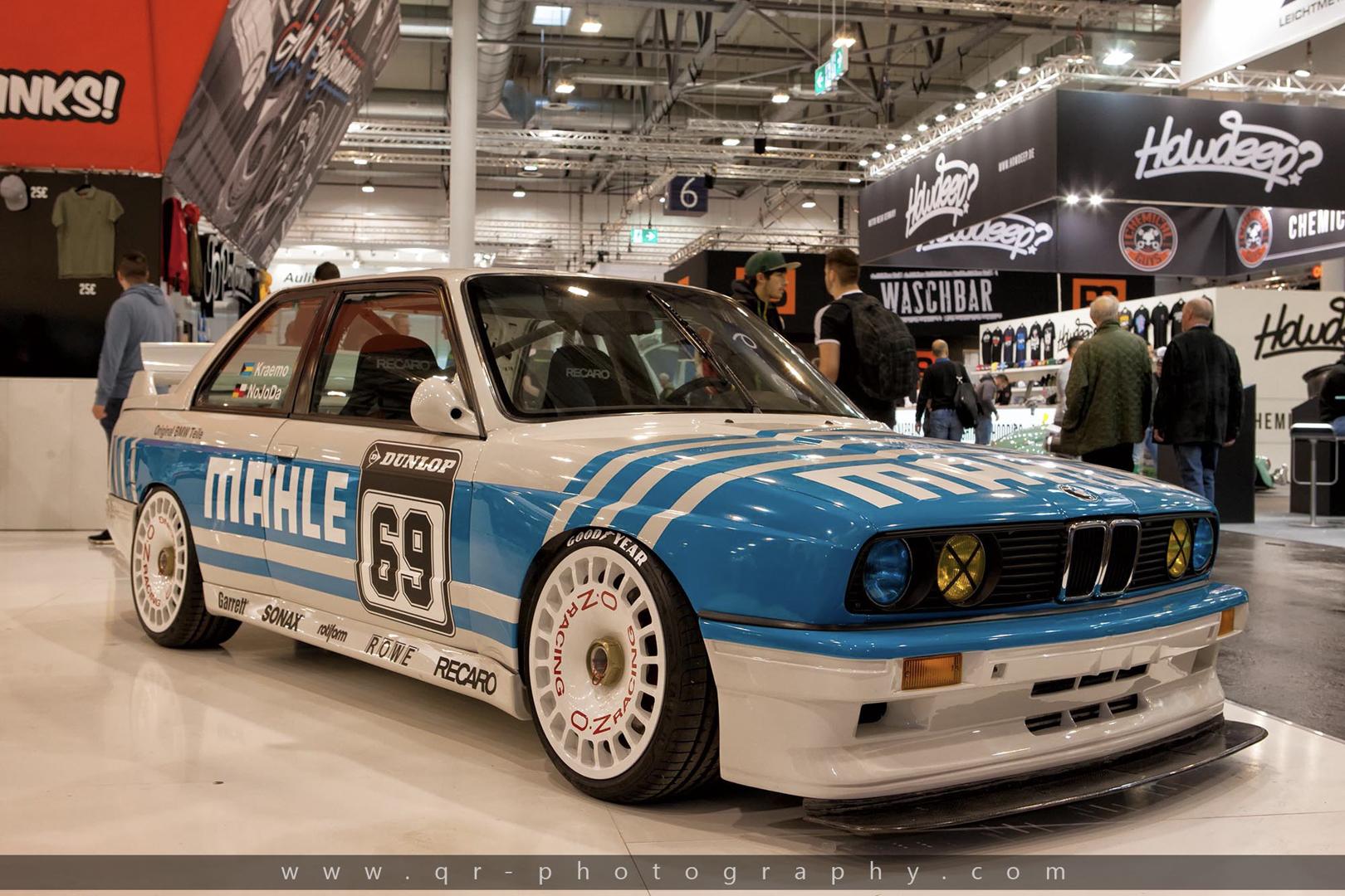 Essen Motor Show 22