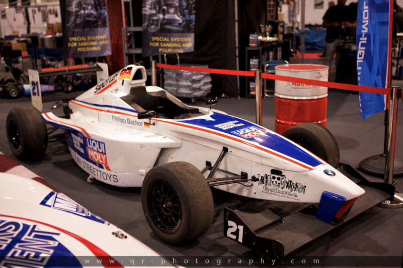 Essen Motor Show 7 830x553