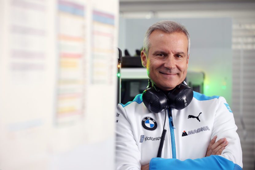 Jens Marquardt BMW 830x553