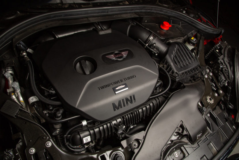 Mini Introduces The John Cooper Works Tuning Kit And Exhaust Auto