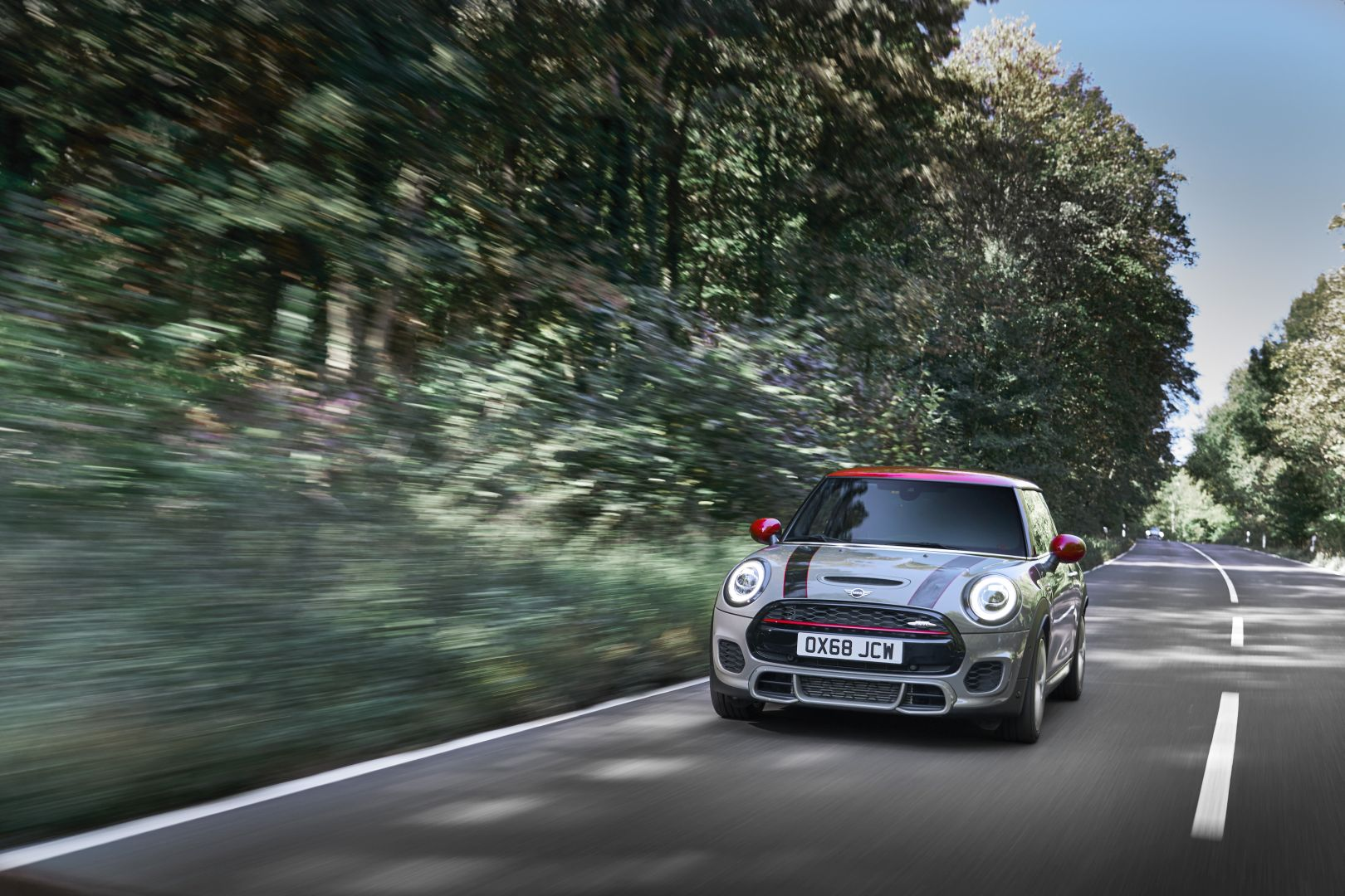 MINI JCW Facelift 6