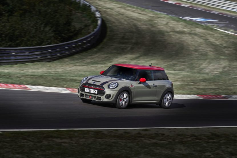 MINI JCW Facelift 9 830x554