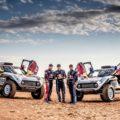 MINI X Raid JCW Team 1 120x120