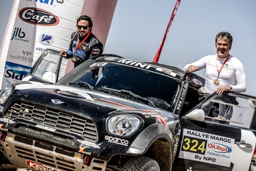 P90286131 highRes 2017 morocco rally b 830x553
