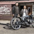 The Departed BMW Motorrad Bike 40 120x120