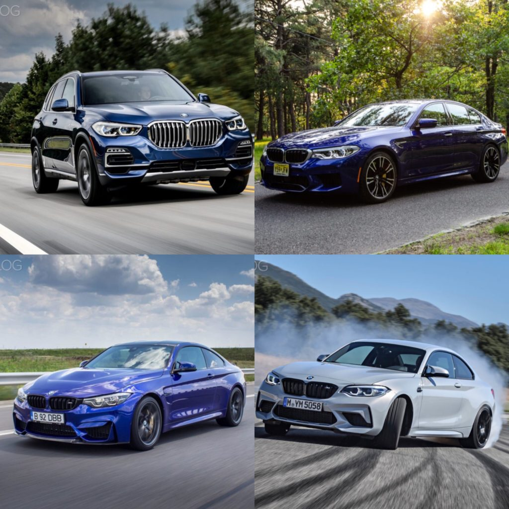2018 Bmw M5 8 Series Z4 Roadster Concept 6 Series Gran: These Are The Best Cars We Drove In 2018
