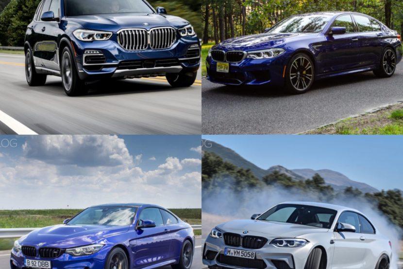 best BMW 2018 830x553