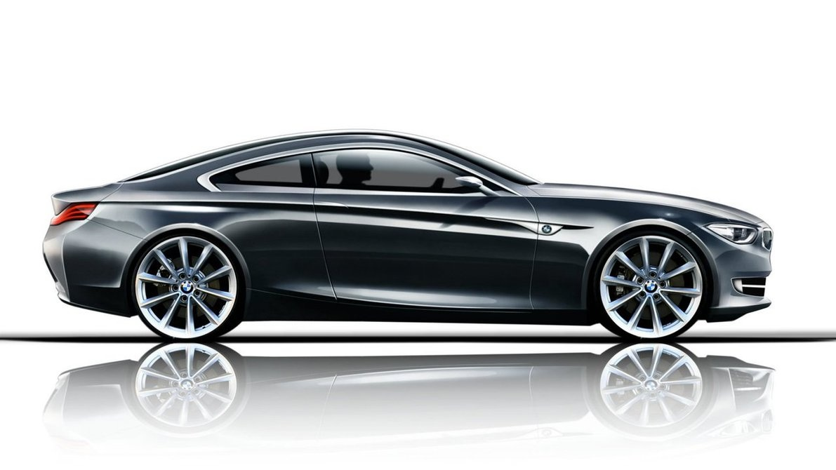 The Next Generation Bmw 6 Series Takes Shape What Do We