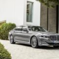 2019 BMW 7 Series Facelift exterior 19 120x120