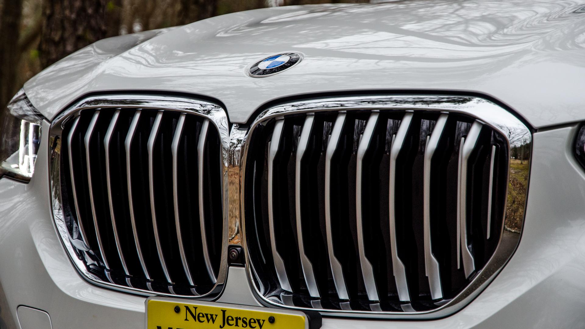 2019 BMW X5 xDrive40i 18 of 46