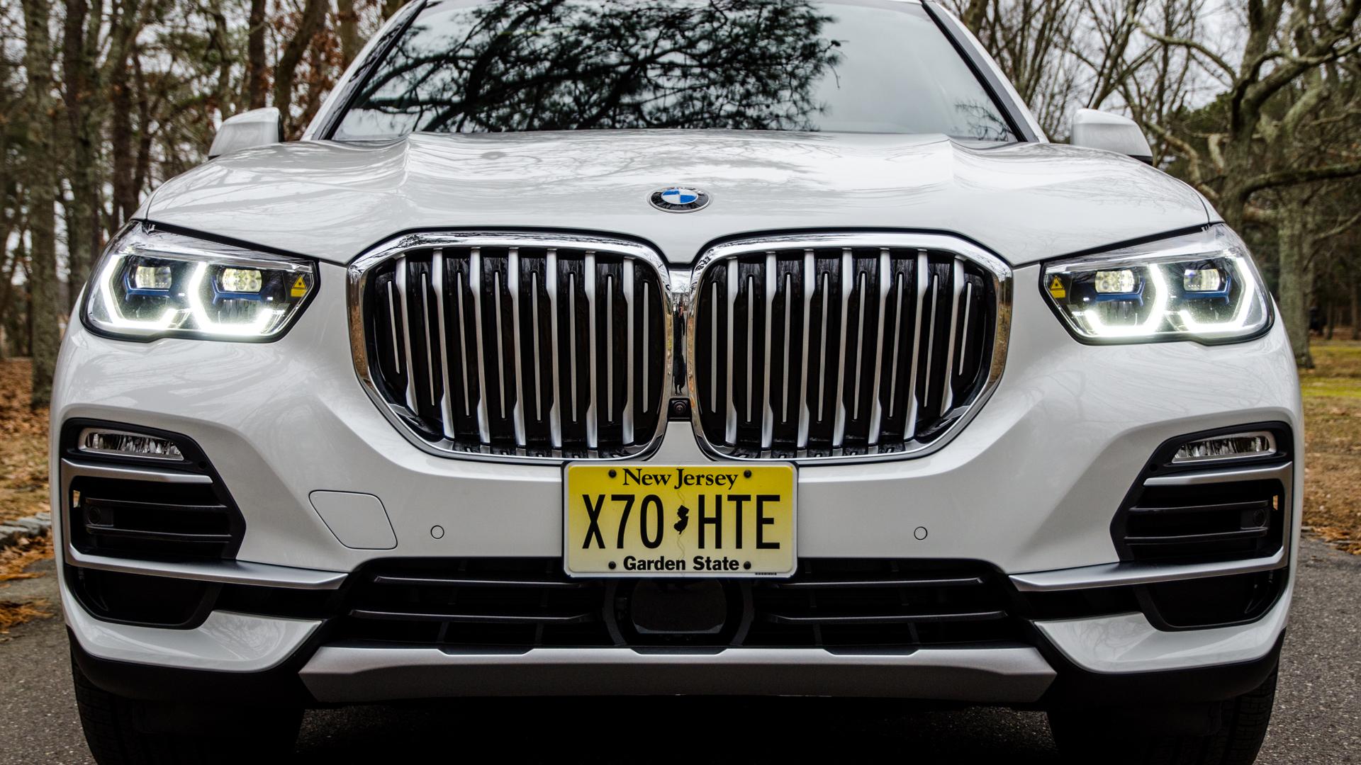 TEST DRIVE: 2019 BMW X5 xDrive40i -- Bavaria's Best SUV