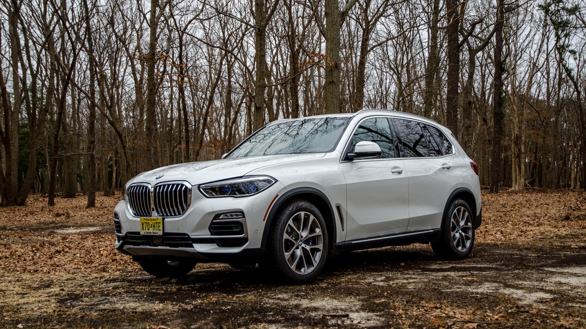 2019 BMW X5 xDrive40i 20 of 46