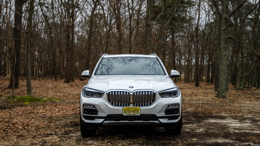 2019 BMW X5 xDrive40i 22 of 46 830x467