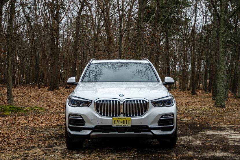 2019 BMW X5 xDrive40i 22 of 46 830x553