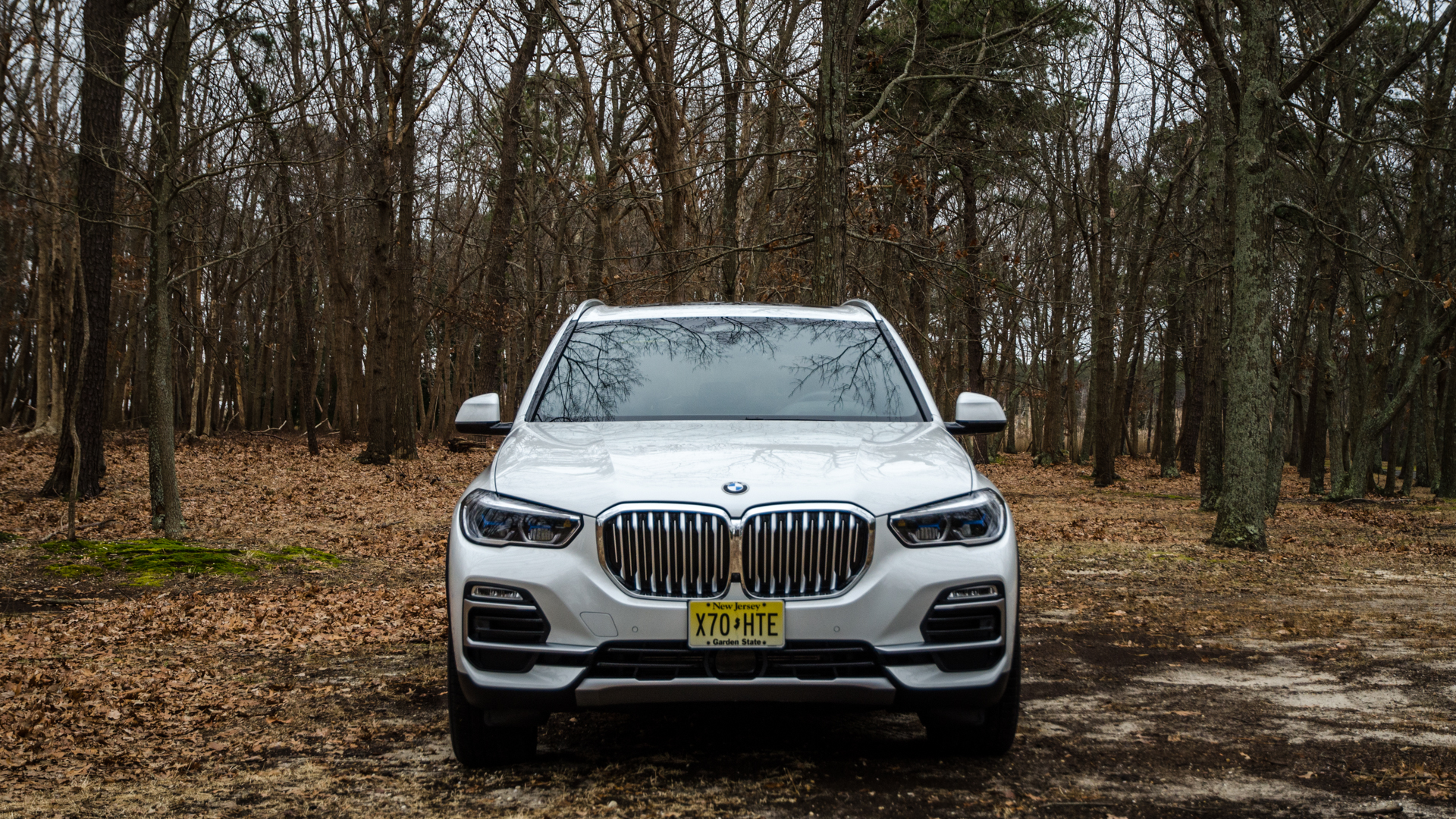 2019 BMW X5 xDrive40i 22 of 46