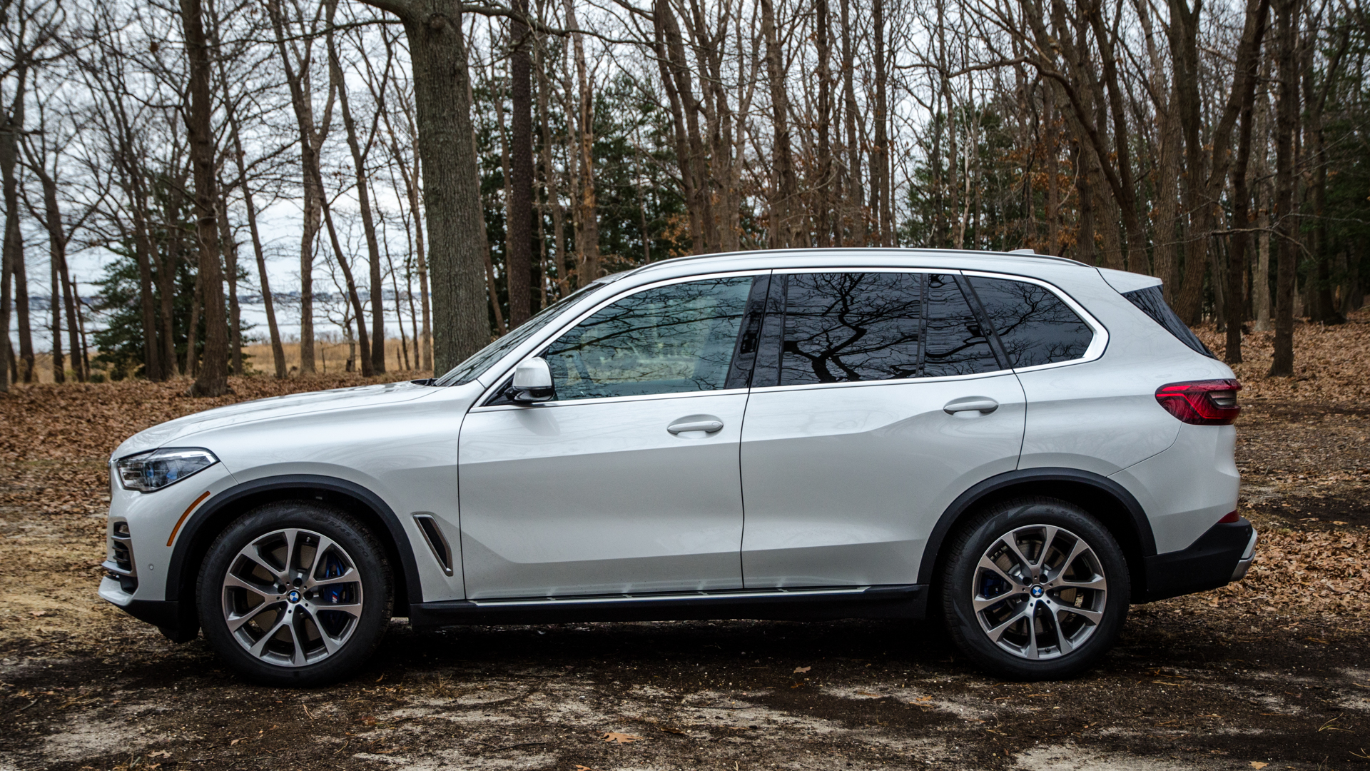 Test Drive 2019 Bmw X5 Xdrive40i Bavaria S Best Suv