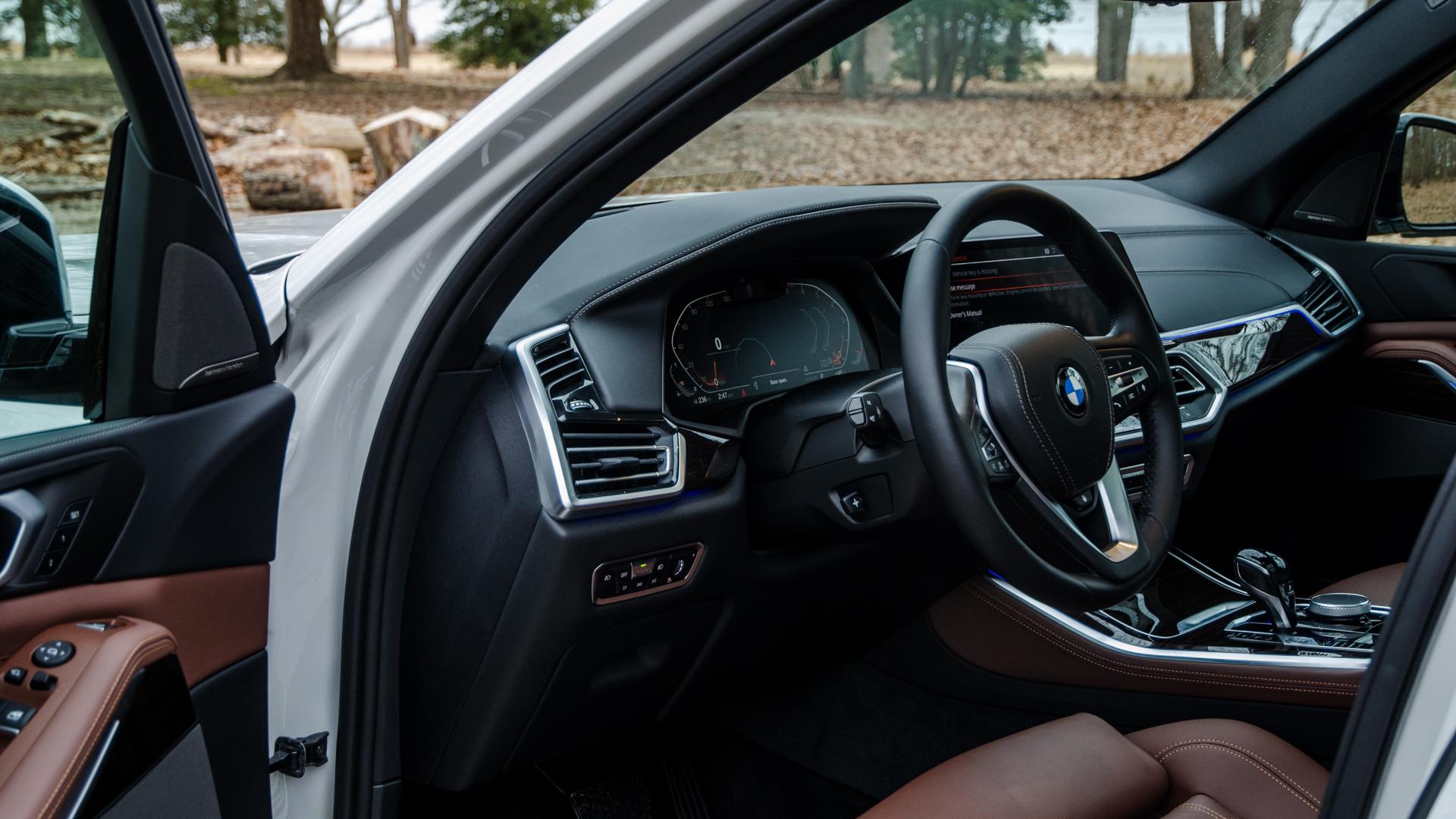 Test Drive 2019 Bmw X5 Xdrive40i Bavaria S Best Suv